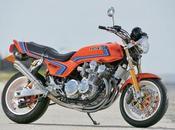 Honda 750F Mr.Bike