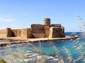"""Riaperta pubblico fortezza Castella"""""""