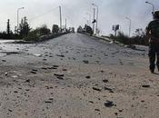 Libia: ieri intanto morti feriti colpiti dalle forze Haftar nell'ospedale campo Zaouia