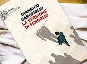 versione Fenoglio Gianrico Carofiglio