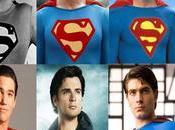 SUPERMAN attori hanno intepretato