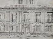 Palazzo Capoferro com'era