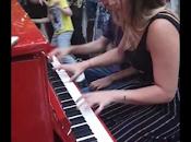 pianoforte, Cettina cielo Berlino