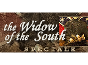 "Speciale: ""The Widow South"""