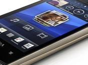 Sony Ericsson Xperia Ray: Piccolo Multimediale Funzionale!?