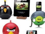 Speaker Angry Birds: tutti gioco