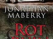 ESCE 'ROT RUIN' JONATHAN MABERRY (Delos Books)