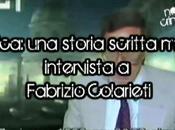 Ustica: storia scritta male. Intervista Fabrizio Colarieti -1ªparte-