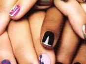 Colorare unghie corte