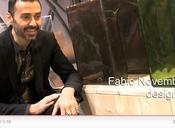 Fabio Novembre racconta prima volta Kartell. VIDEO