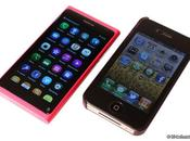 Photogallery: N950 N900 Galaxy iPhone