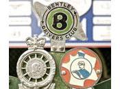 Bentley Motors benvenuto Drivers Club anniversario