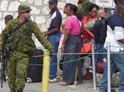 militarizzazione Stati Uniti Haiti