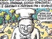Frigidaire, corso satira saporita Umbria, vignette cucina