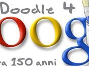 Doodle Google, l'Italia anni