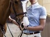 Charlotte Casiraghi, ambasciatrice equestre Gucci