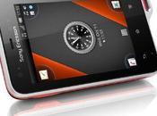 Sony Ericsson Xperia Active: scheda tecnica, comunicato stampa, video ufficiale