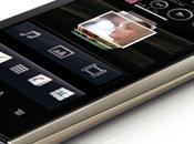Sony Ericsson Xperia Ray: caratteristiche tecniche, video comunicato stampa