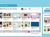 popplet.com, condividere visualmente idee online