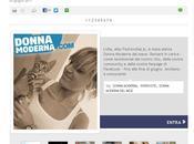 interview DONNA MODERNA