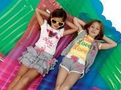 Fiorucci Youngwear primavera estate 2012 Pitti Bimbo