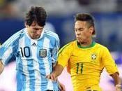 """Calcio: nasce """"SuperClasico"""" derby sudamericano!"""