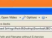 Aero Convert: convertire ogni tipo file audio video