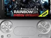 VideoRecensione Rainbow Shadow Vanguard Sony Ericsson Xperia Play VideoReview