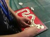 Oscar Mattei suoi magici giocattoli alla Festa Ostia Antica