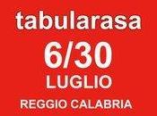 """Ritorna TABULARASA. SCANDALO 2011""""."""