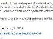 Giulia Mutti Ostras Beach