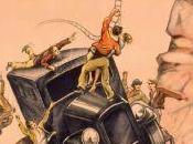 L'Auto Blindata (Pancéřové auto) Rolf Randolf (1930)