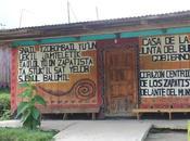 zapatismo rafforza affrontare sfide politiche Messico AMLO