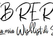 libreria wishlist settembre (bye stipendio!)