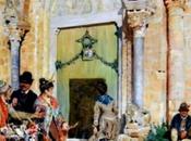 spaccato vita fine '800 Manfredonia ritrovato casa d'aste