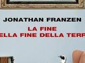 """fine della Terra"""" Jonathan Franzen"""