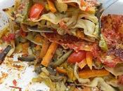 Lasagna all'ortolana