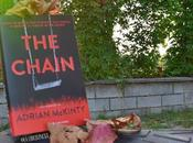 Recensione 'The chain' Adrian McKinty Longanesi