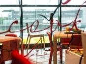 Passeggeri chef all'aeroporto Bergamo: cercano ricette lombarde Vicook Bistrot