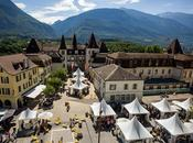 Weekend Sierre scoprire vino svizzero