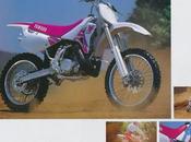 Vintage Brochures: Yamaha Range 1992 (UK)