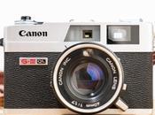 Analogica ossessione: vintage camera
