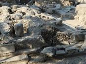 Turchia, rinvenuto tempio ellenistico