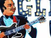 doodle Google anni blues B.B. King