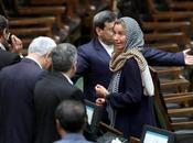 Parlamento contro l'Iran: fermate abusi diritti umani donne attivisti!