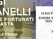 """Martedì settembre 2019 Carpignano Salentino L'Associazione """"Nea Carpiniana"""" presenta nuovo romanzo Luigi Pisanelli"""