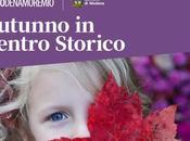 Vivi l'Autunno Centro Storico Modena