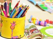 Come insegnare scrivere metodo Montessori