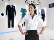 Arredamento negozi: Zealand Clothes Hangar
