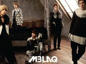 MBLAQ BLAQ Style Edition